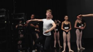 Houston Ballet Summer Intensive 2017 Video Blog 3 – Jackson Miles