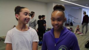 Houston Ballet Summer Intensive 2017 Video Blog 5