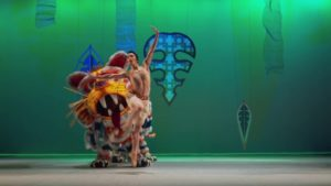 Mowgli – The Jungle Book Ballet