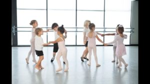Ballet Austin Academy – Dancers Are Made Here