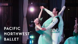 George Balanchine's Jewels – Trailer 2017 (Pacific Northwest Ballet)