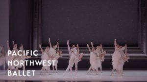 George Balanchine's Diamonds Finale (Pacific Northwest Ballet)