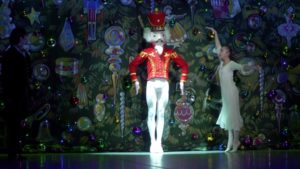 INSIDE LOOK | Making Magic For Mikko Nissinen's The Nutcracker