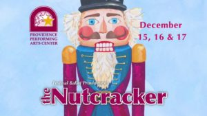 The Nutcracker – Festival Ballet Providence 2017