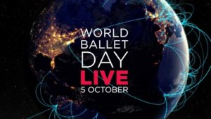 World Ballet Day 2017