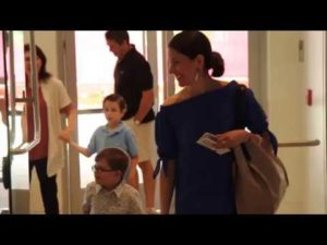 Houston Ballet's Autism-Friendly I Love That Song!