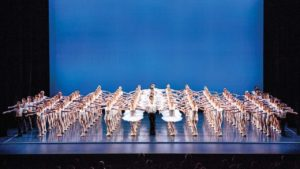San Francisco Ballet School Overview
