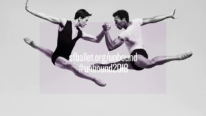 San Francisco Ballet's Unbound: A Festival of New Works