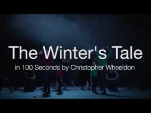 The Winter's Tale in 100 Seconds by Christopher Wheeldon | 2017 | The National Ballet of Canada