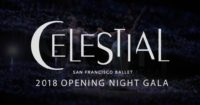 2018 San Francisco Ballet Gala Trailer