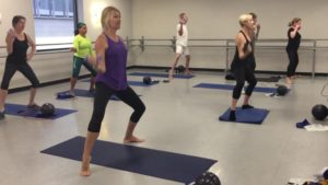 Ballet Austin Dance & Fitness – Pilates & More Drop-In Class
