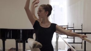 Ballet Idaho Academy Summer Intensive, Classical Feature