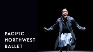 Crystal Pite's Plot Point at Pacific Northwest Ballet