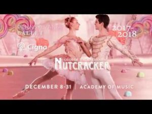 George Balanchine's The Nutcracker®