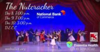 Nutcracker 2017 Minnesota Ballet tv 30 sec