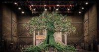 Stagecraft Magic: The Winter's Tale Tree | 20...