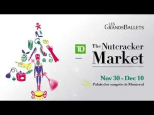 The Nutcracker Market 2017