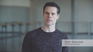 Who's Who in The Winter's Tale: Leontes   2017   The National Ballet of Canada