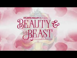 Atlanta Ballet 2 presents Beauty & the Beast