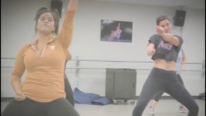 Absolute Beginning Hip Hop Workshop at Ballet Austin