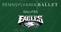 Fly Eagles Fly