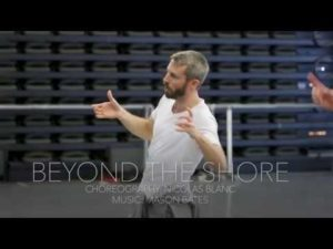 Go Behind the Scenes of Beyond The Shore