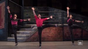 MCB's Jerome Robbins Centennial Celebration
