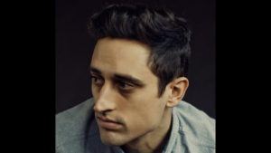 Meet the Masters: Justin Peck