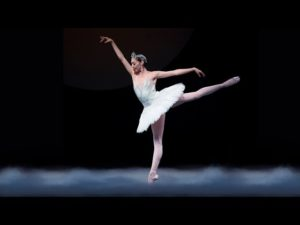 Swan Lake trailer 2018 (Pacific Northwest Ballet)