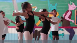 Ballet Austin – Donor Support for Scholarships