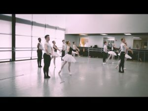 Ballet Austin II-Butler Fellows 2018 Spring Performance