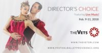 Director's Choice – Rubies/The Amer...