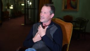 Director's Point of View – Michael Cavanagh