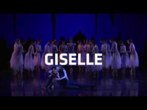 First Look: Giselle on Stage