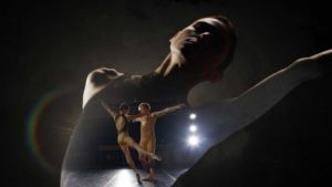"SF Ballet's Unbound On Screen Presents ""The Collective Agreement"""