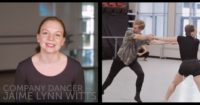 You Gotta See This: Jaime Lynn Witts on MASTERS...