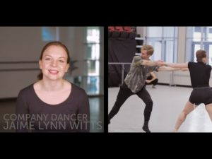You Gotta See This: Jaime Lynn Witts on MASTERS OF DANCE
