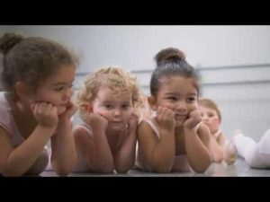 Ballet Austin Young Children's Division (short version)