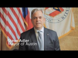 EXIT WOUNDS Stories of Courage: Austin Mayor Steve Adler