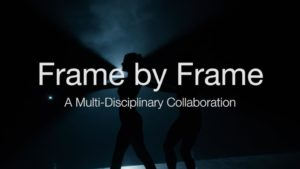 Frame by Frame: A Multi Disciplinary Collaboration | 2018 | The National Ballet of Canada