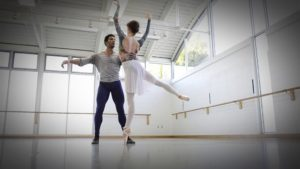 Marcelo Gomes – The Outset