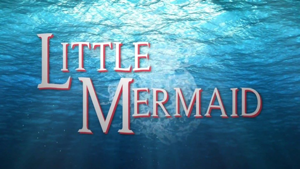 The Little Mermaid – Festival Ballet Providence