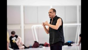 Unbound Choreographer Interviews: Dwight Rhoden