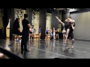 Choreographer Spotlight with Jennifer Archibald