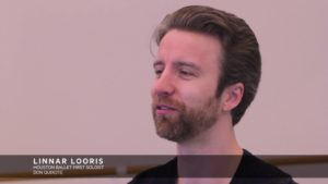 Don Quixote – How to Make A Dancer Look Old