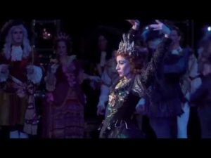 FROM THE WINGS | The Sleeping Beauty