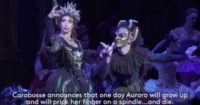 INSIDE LOOK | The Story of The Sleeping Beauty
