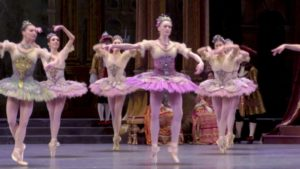 ONSTAGE | Boston Ballet Presents The Sleeping Beauty