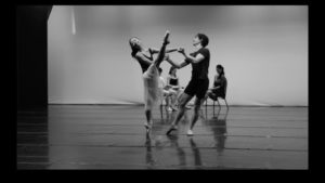 TBII: Emerging Choreographers Showcase