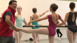 Atlanta Ballet Centre for Dance Education (2018)